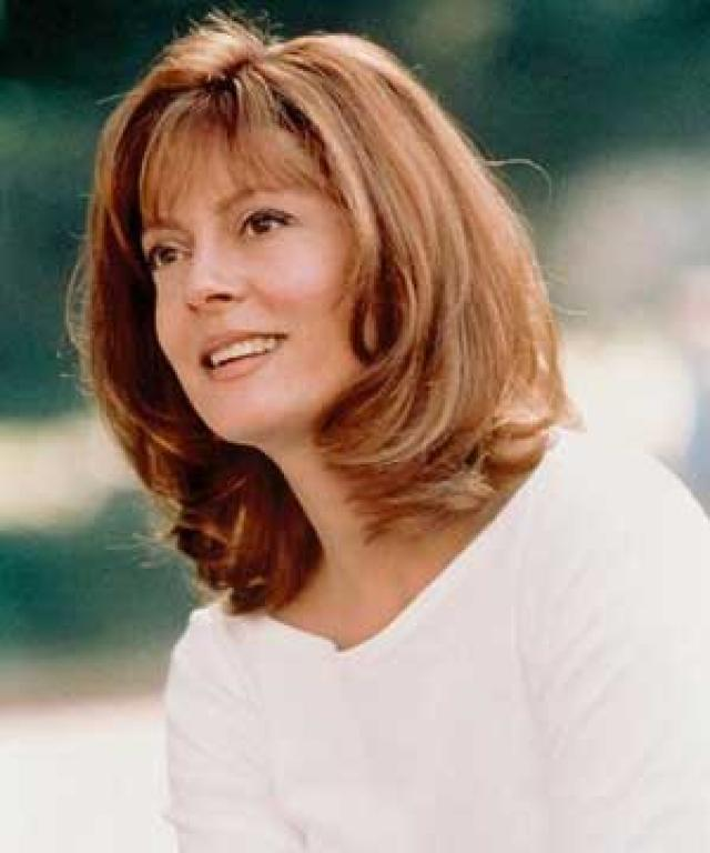 Julianne Bryant as played by Susan Sarandon