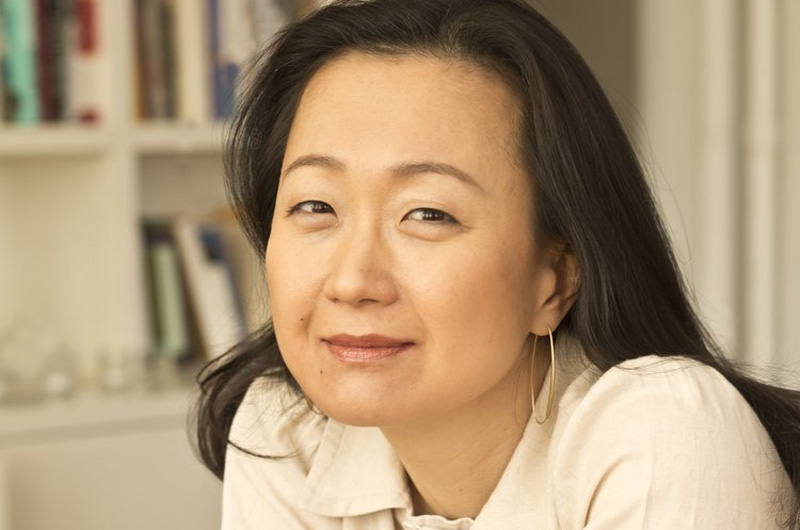 When The Odds Favor The House, It's Still Important to Feel Lucky - Interview with Min Jin Lee for the Vineyard Gazette