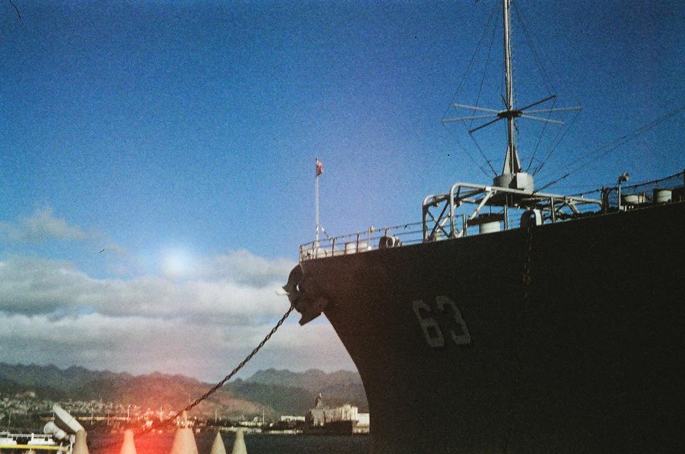 Expired 35mm Kodak ColorMax 400 // Vintage Popout Welta