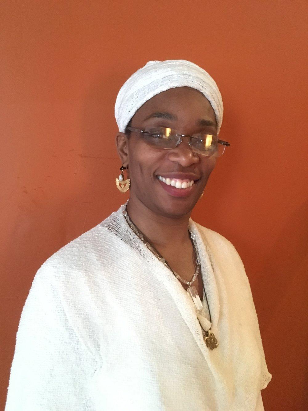 Deidra Sommerville :: Divination Counselor