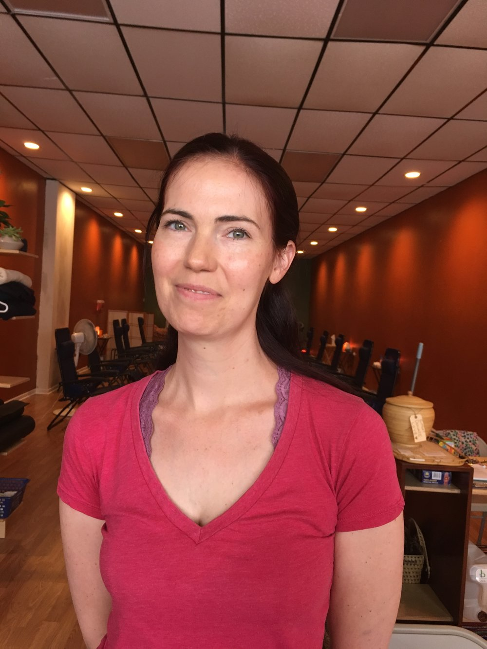 Kelsi Karch Lac :: Acupuncturist