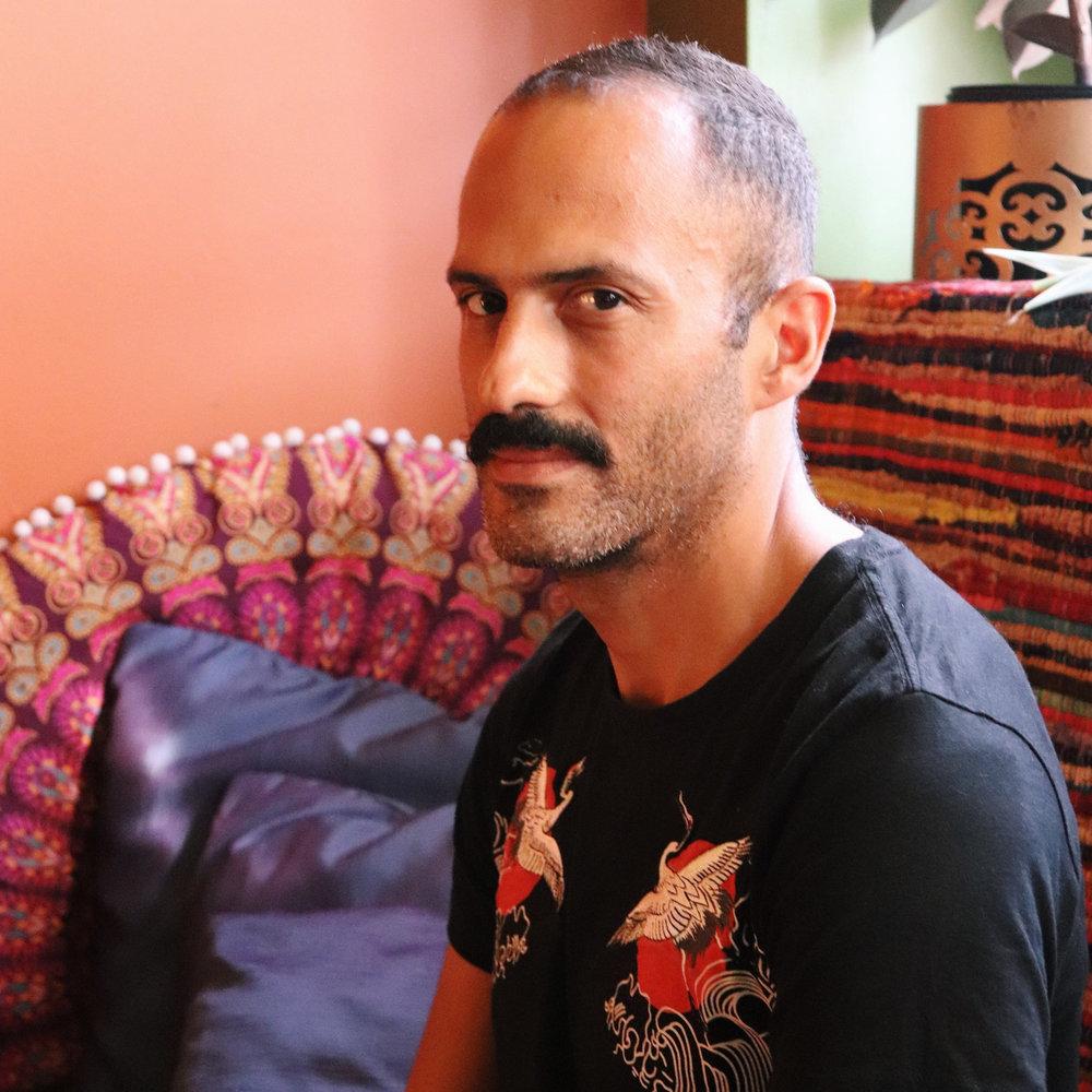 Edwin Alvarez, Lac :: Acupuncturist
