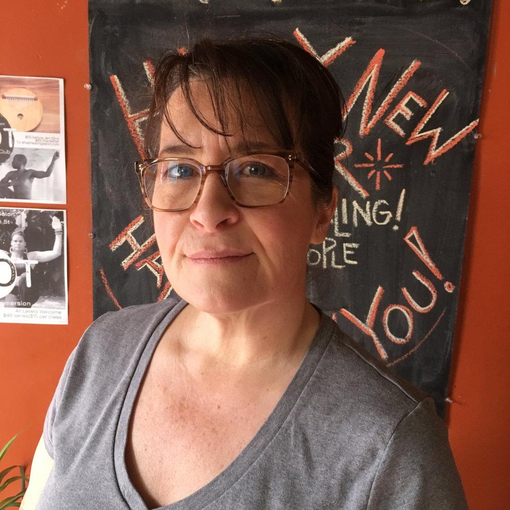 Kaysie Lingo, Lac :: Acupuncturist