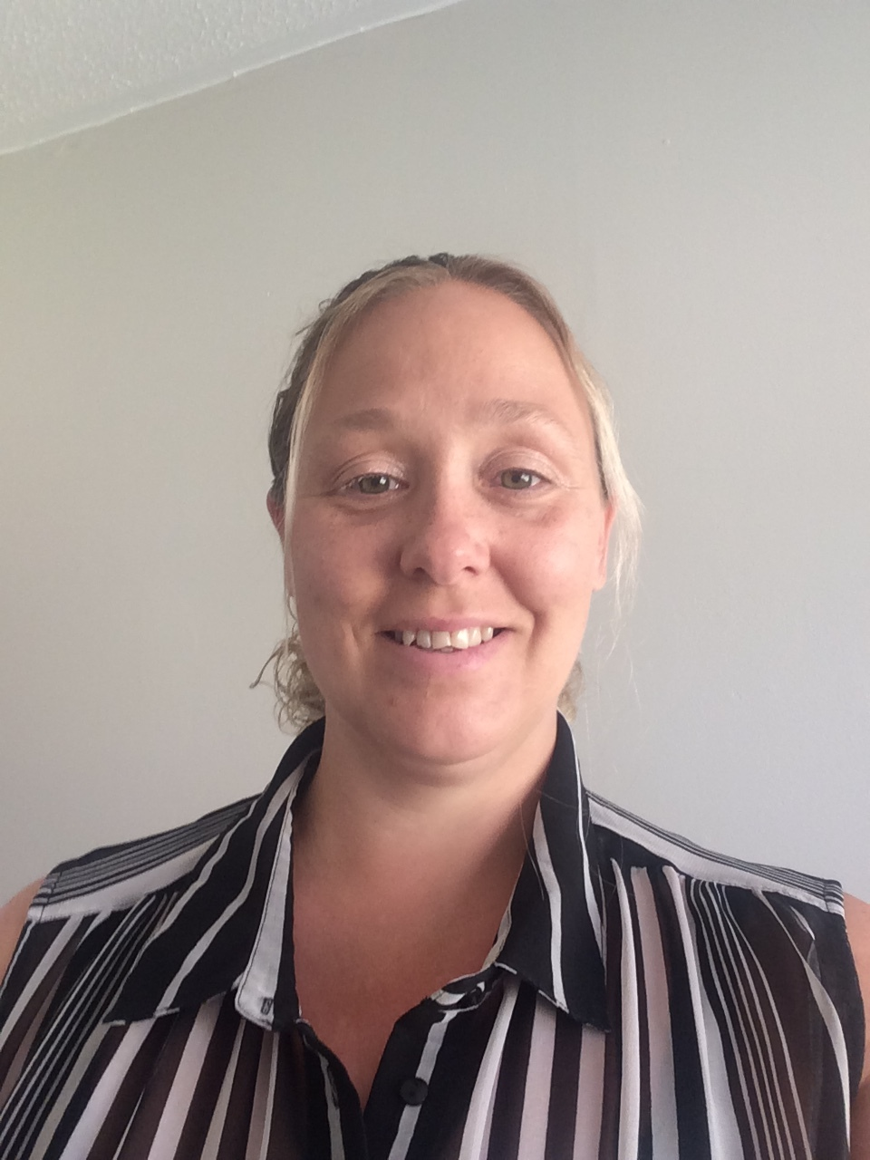 Cheryl Martin, Operations Manager