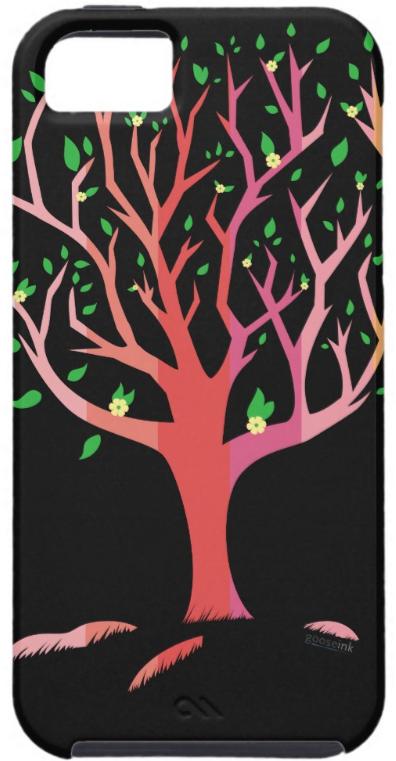 Spring Smart Phone Case    $42.20