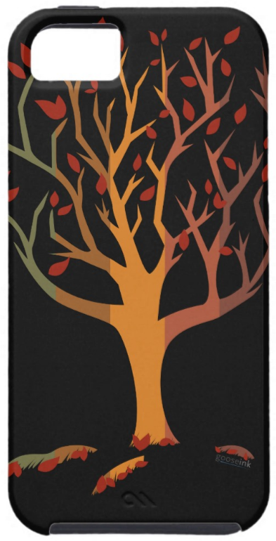 Autumn Smart Phone Case  | $42.20