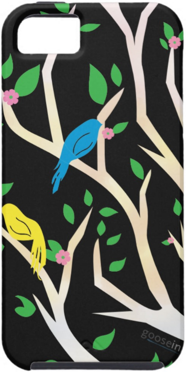 Spring Song Phone Case    $42.20