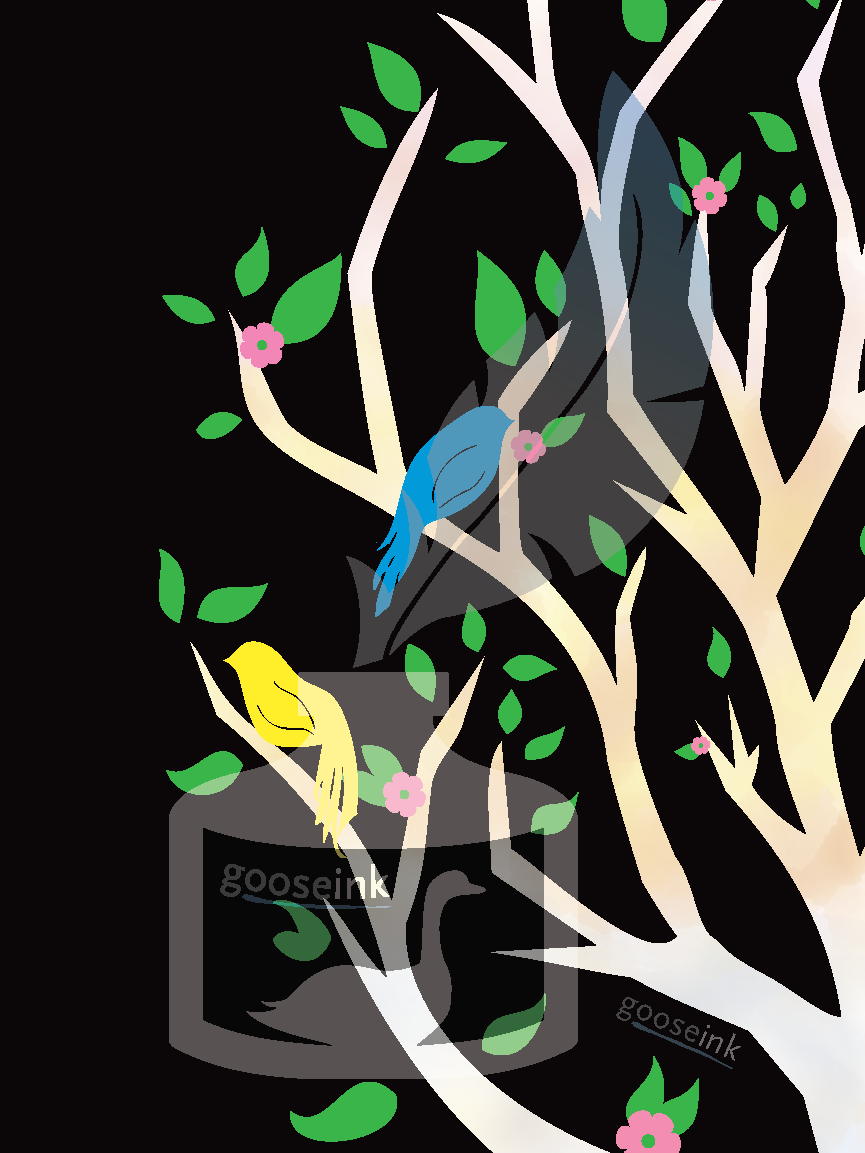 Spring Song Poster  | $18.35