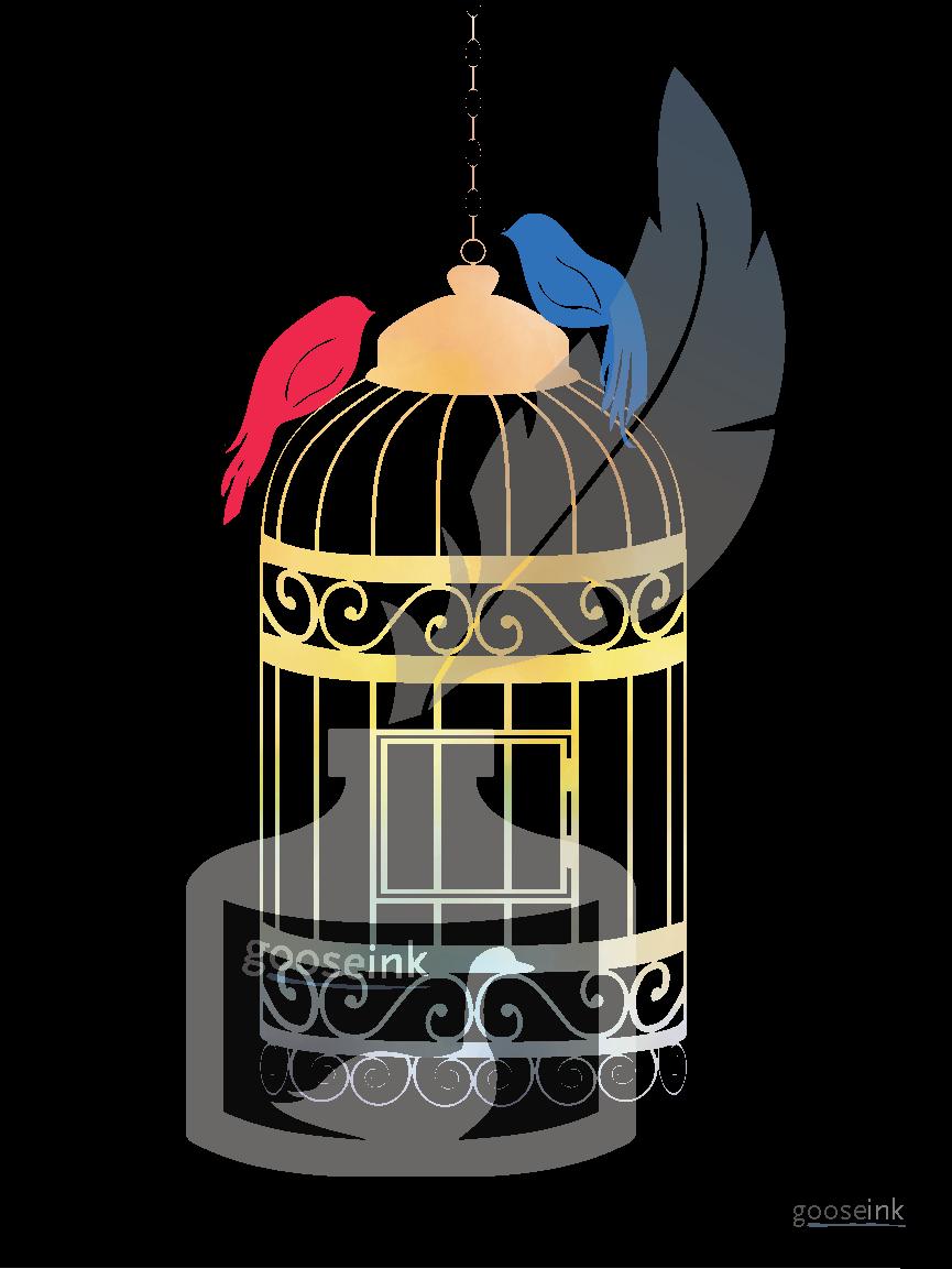 Free Birds Poster  | $18.35