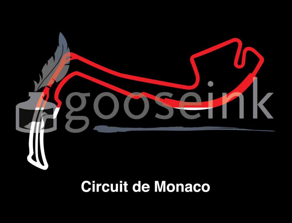 Circuit de Monaco (Monaco)