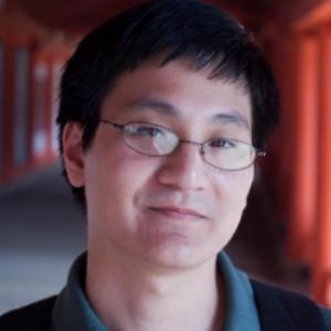 Professor Uland Wong