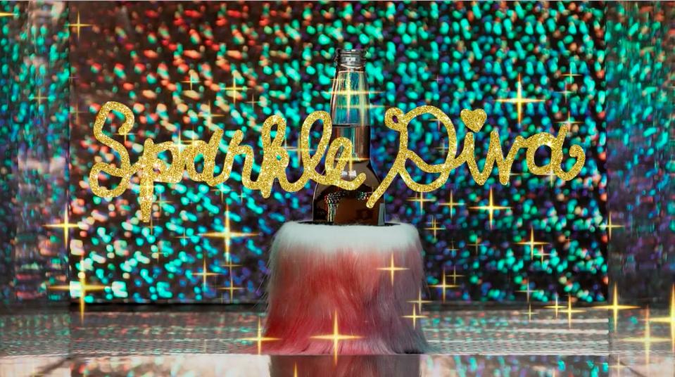 Jon Lynn x Sparkle Diva