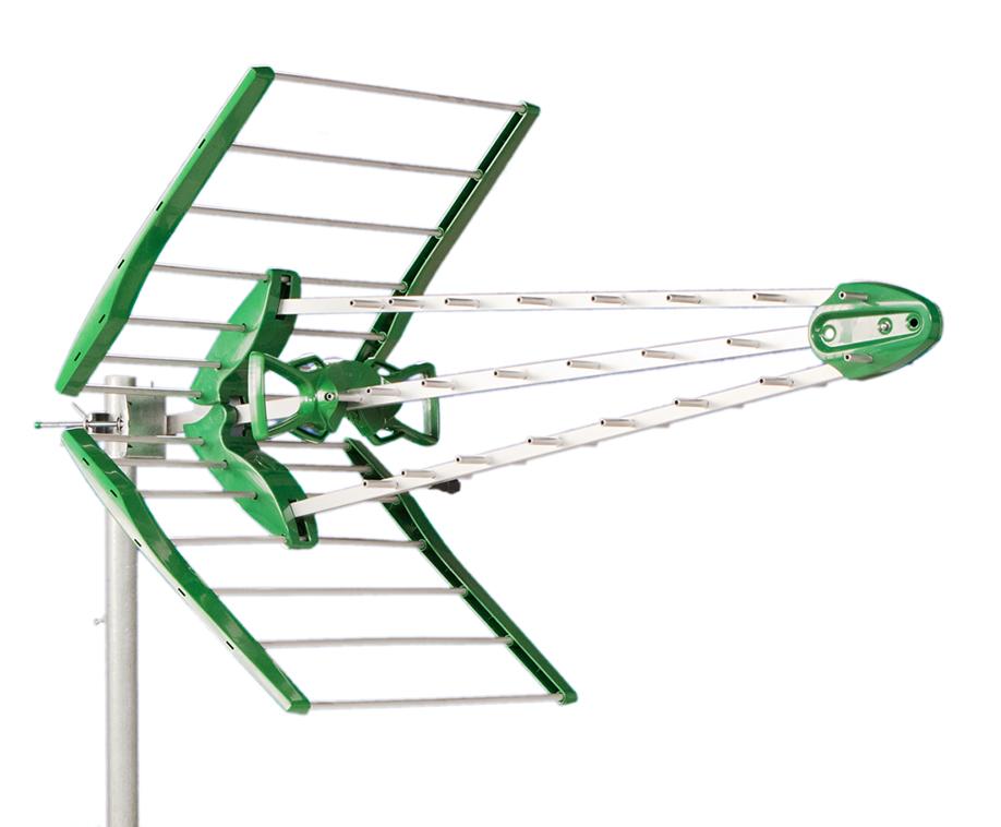 Antenas IKUSI