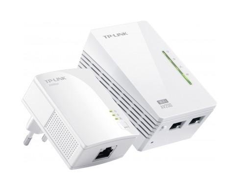 Powerlines PLC