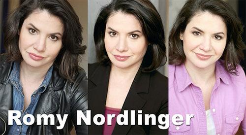 romy nordlinger