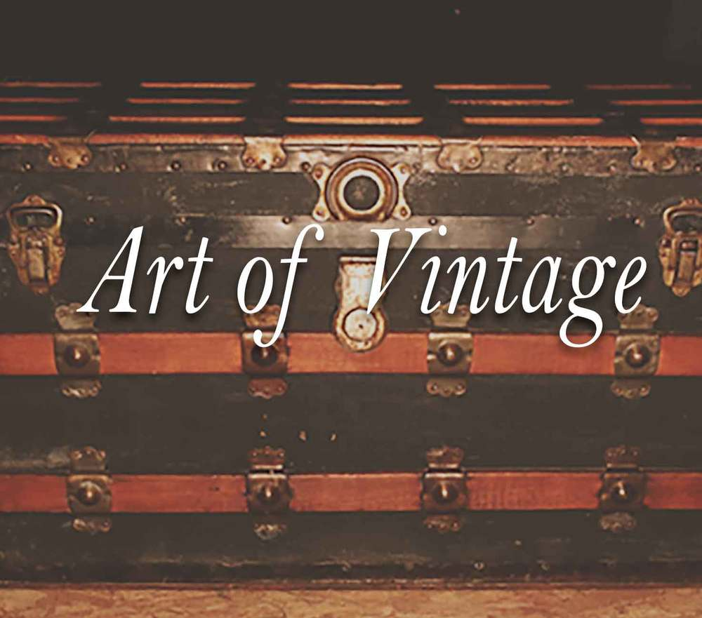 Art of Vintage Boutique