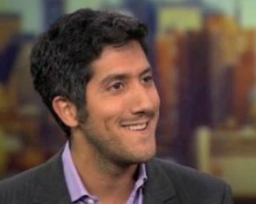 Adam Singolda Taboola CEO &Founder NYC, U.S.