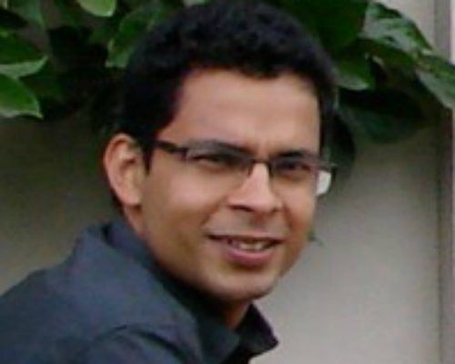 Navneet Dalal Google, Research Scientist Sold Flutter > Google San Francisco, U.S