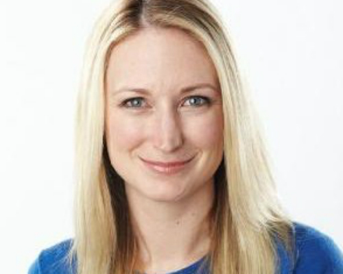 Ellie Wheeler Greycroft Partners Principle NYC, U.S.