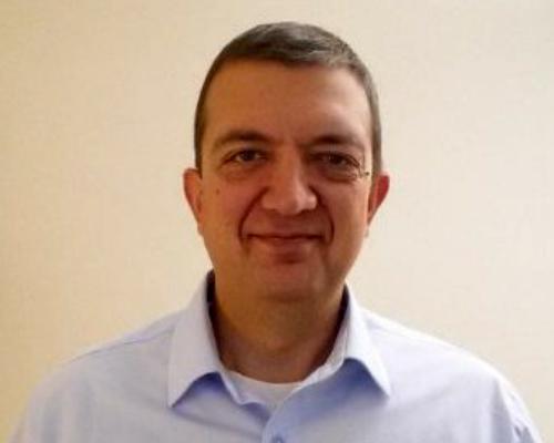 Murat Aktihanoglu ER Accelerator Founder & Managing Director NYC, U.S.