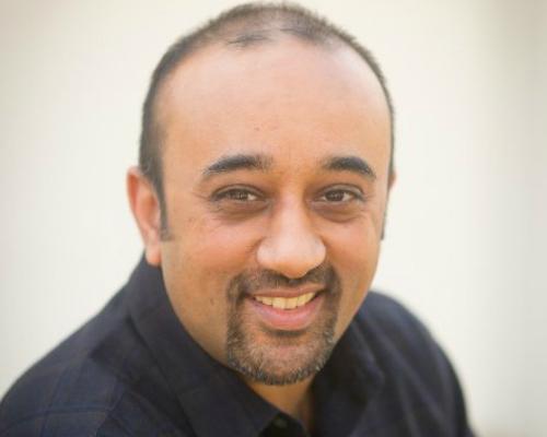 Pankaj Jain 500 Startups Venture Partner NYC, U.S.