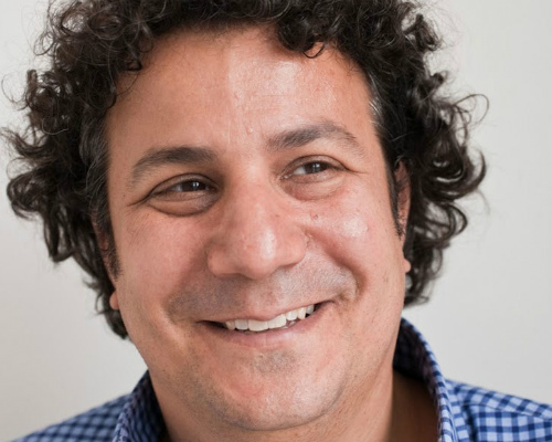 Andrew Weissman Union Square Ventures Partner NYC, U.S.
