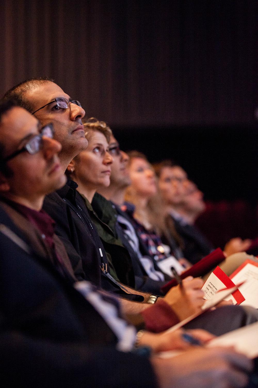 EntrepreneurialComputer Vision Challenge Judges ©Robert Wright/LDV Vision Summit