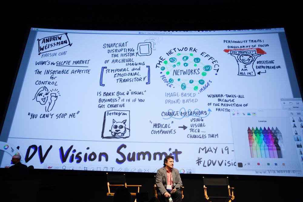©Robert Wright/LDV Vision Summit