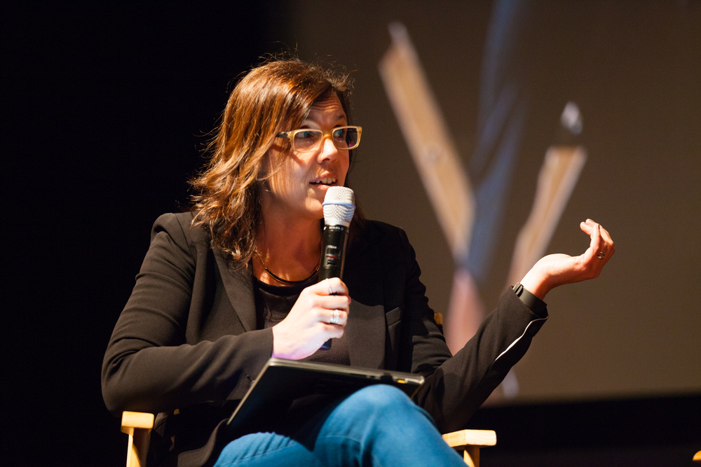 Rebecca Paoletti © Robert Wright/LDV Vision Summit