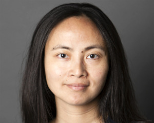 Ying Liu Google,  reCAPTCHA  Engineering Manager  Mountain View, CA, U.S.