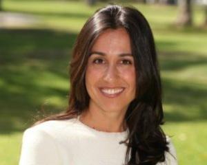 Patricia Hadden NBCUniversal Media SVP, Head of Marketing NYC, NY, U.S.