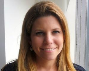 Allison Goldberg Time Warner Investments Managing Director & VP NYC, NY, U.S.