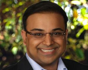 Varun Jain Qualcomm Ventures Investment Manager San Francisco, CA, U.S.