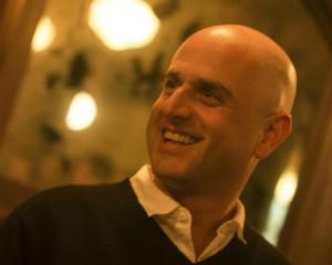 Evan Nisselson LDV Capital General Partner NYC, U.S.