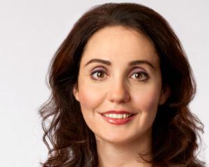 Rudina Seseri Glasswing Ventures Founder & Managing Partner Boston, MA, U.S.