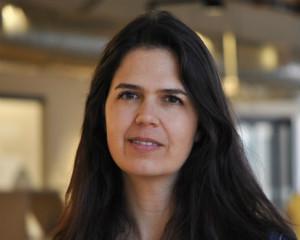 Jenny Fielding Techstars Managing Director NYC, NY, U.S.