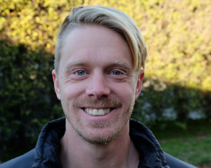 Oscar Beijbom nuTonomy Machine Learning Lead Venice, CA, U.S.