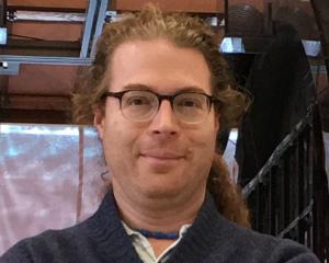 Matt Rosen MGH/Martinos Center for Biomedical Imaging Director, Low-field MRI Lab, Boston, MA, US.