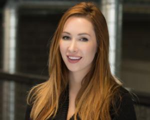 Rosanna Myers Carbon Robotics CEO & Co-Founder SF, CA, U.S.