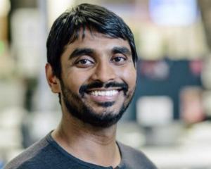 Manohar Paluri Facebook Manager, Computer Vision Group Menlo Park, CA, U.S.