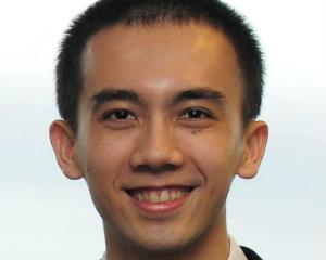 Jianxiong Xiao AutoX Founder & CEO  San Jose, CA, U.S.