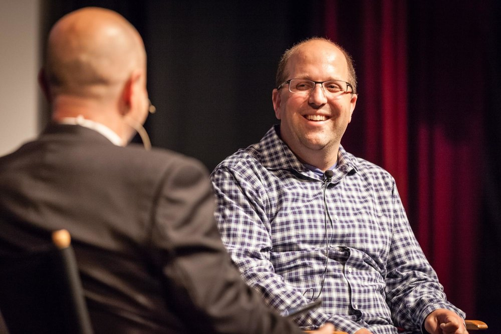 Josh Elman, Partner at Greylock Partners © Robert Wright/LDV Vision Summit