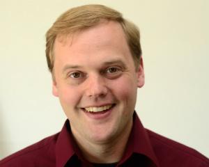 Edwin Olson May Mobility, CEO U. of Michigan, Associate Prof. Ann Arbor, MI, U.S.