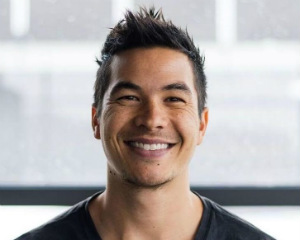 Mikael Cho Unsplash CEO & Co-Founder Montreal, Canada
