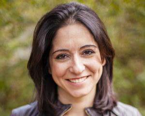 Claudia Iannazzo AlphaPrime Ventures Managing Partner & Co-Founder NYC, NY, U.S.