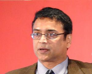 Manju Hedge Uhnder CEO & Co-Founder Sunnyvale, CA, U.S.