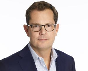 Scott English Hearst Ventures Managing Director NY, NY, U.S.