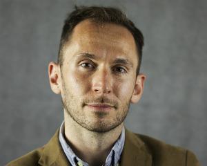 Oliver Lewis Improbable VP Corporate Development London, UK