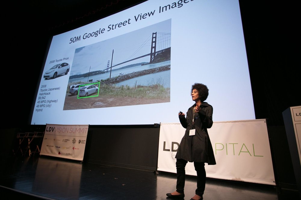 © Robert Wright/LDV Vision Summit