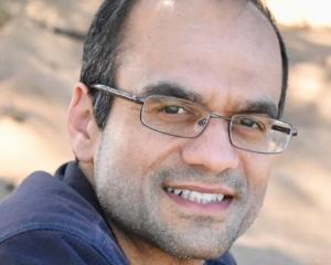 Inderbir Sidhu TVision Insights CTO Boston, MA, US